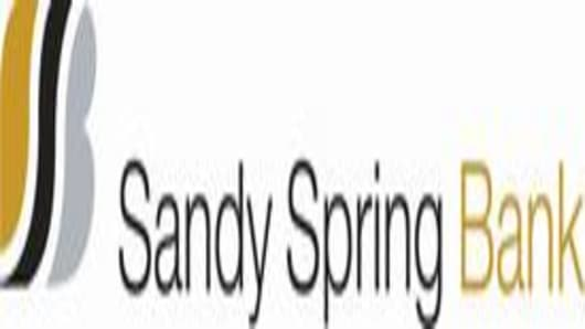 Sandy Spring Bancorp, Inc. Logo