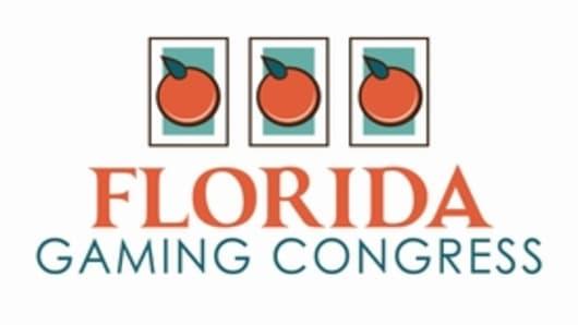 Florida Gaming Congress logo
