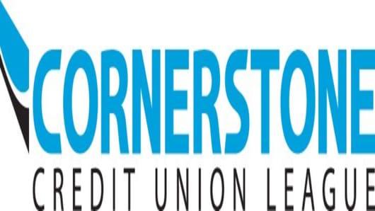 Cornerstone Credit Union League logo