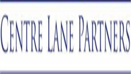 Centre Lane Partners logo