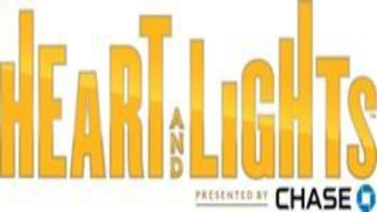 Heart and Lights logo