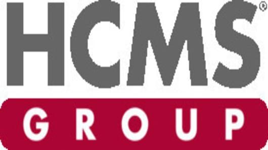 HCMS Group logo