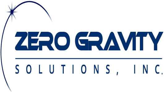 Zero Gravity Solutions, Inc. logo