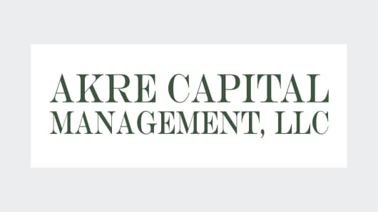 Akre Capital Management logo