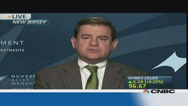 Relax, US is seeing a normal correction: Pro