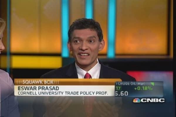 US greenback still top dollar: Expert