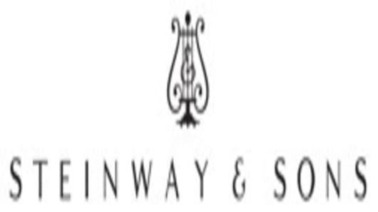 Steinway & Sons Global logo