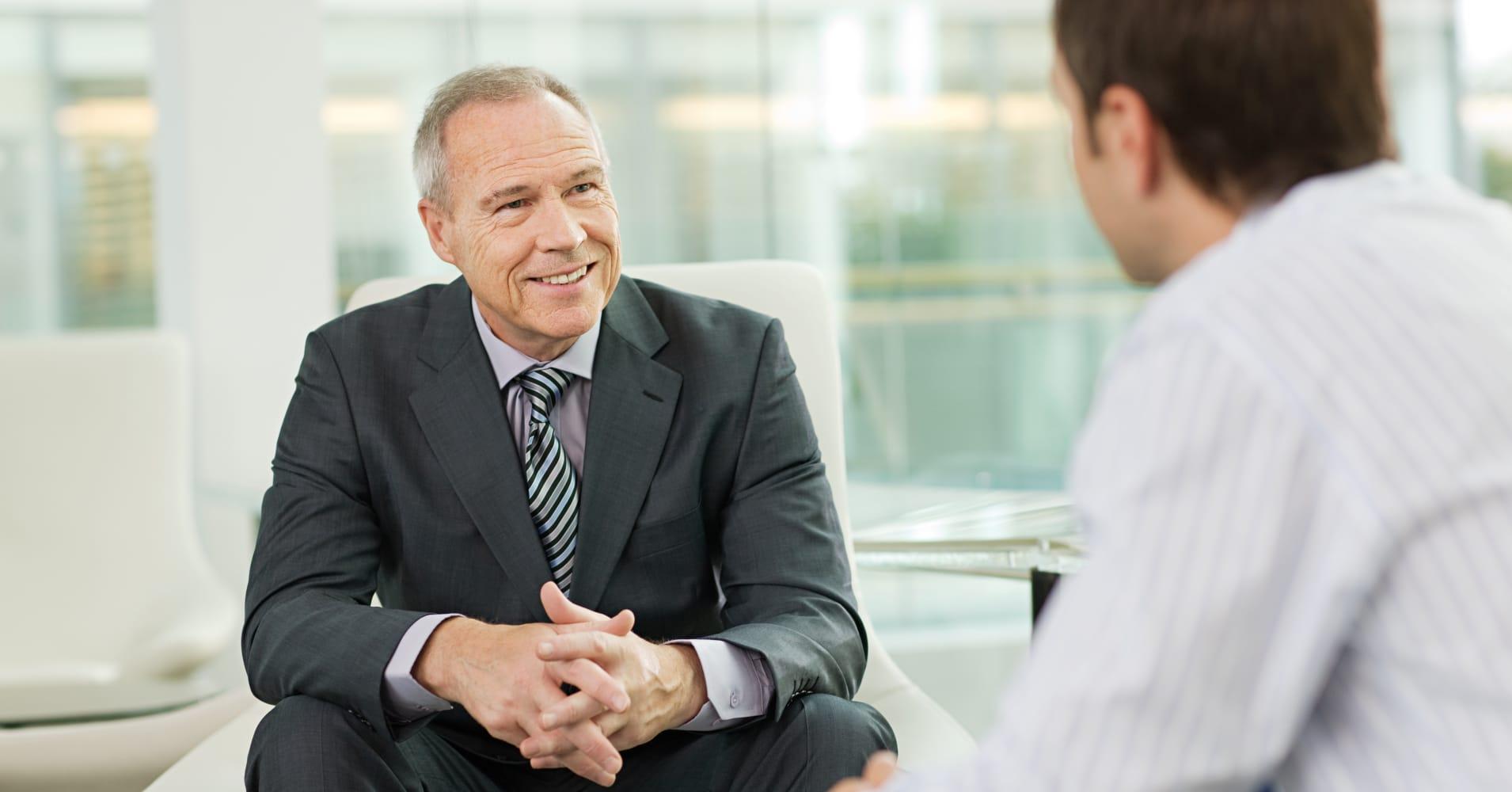 نتيجة بحث الصور عن talking to a boss