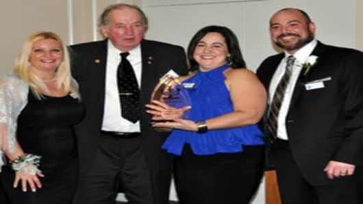 Commerce Award