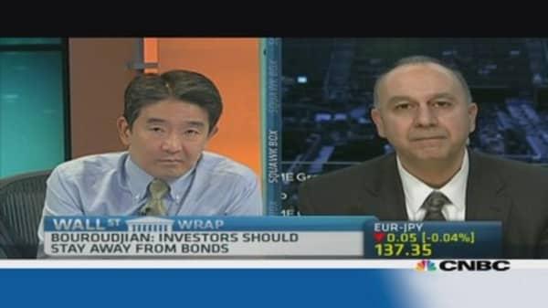 Don¿t bet on Treasurys: Pro