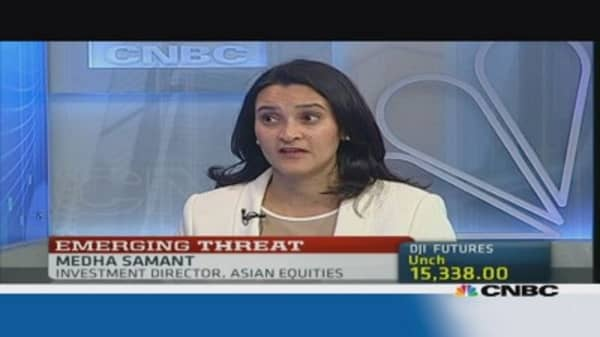 Asia markets to see continued volatility: Pro