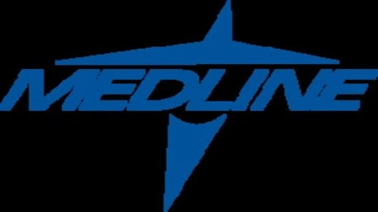 Medline Industries, Inc. logo