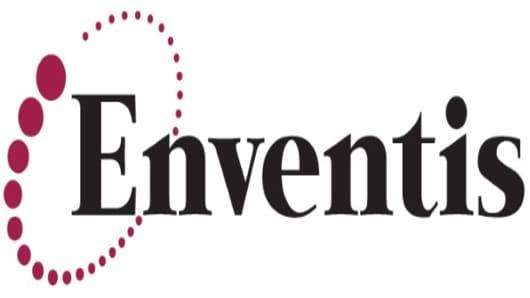 Enventis Logo