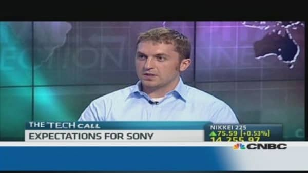 Sony to benefit from cost cutting: Euromonitor