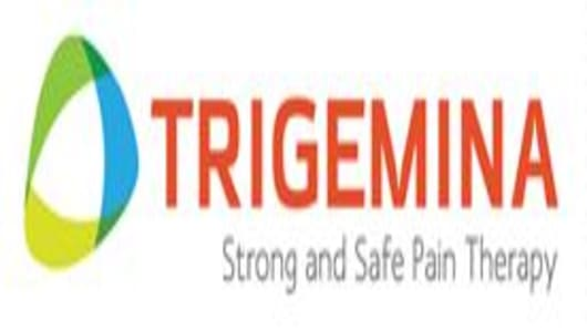 Trigemina logo