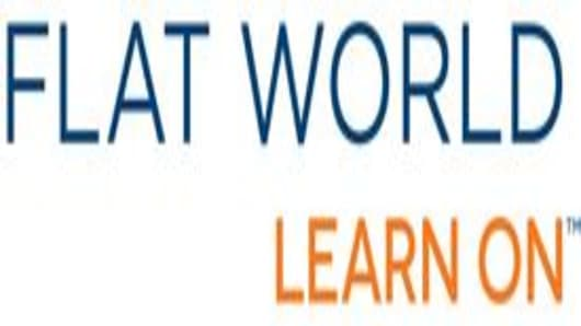 Flat World Knowledge LLC logo