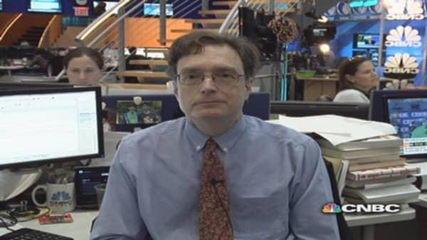 Why didn't Buffett pick his own stocks?