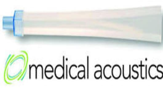 Medical Acoustics, LLC logo