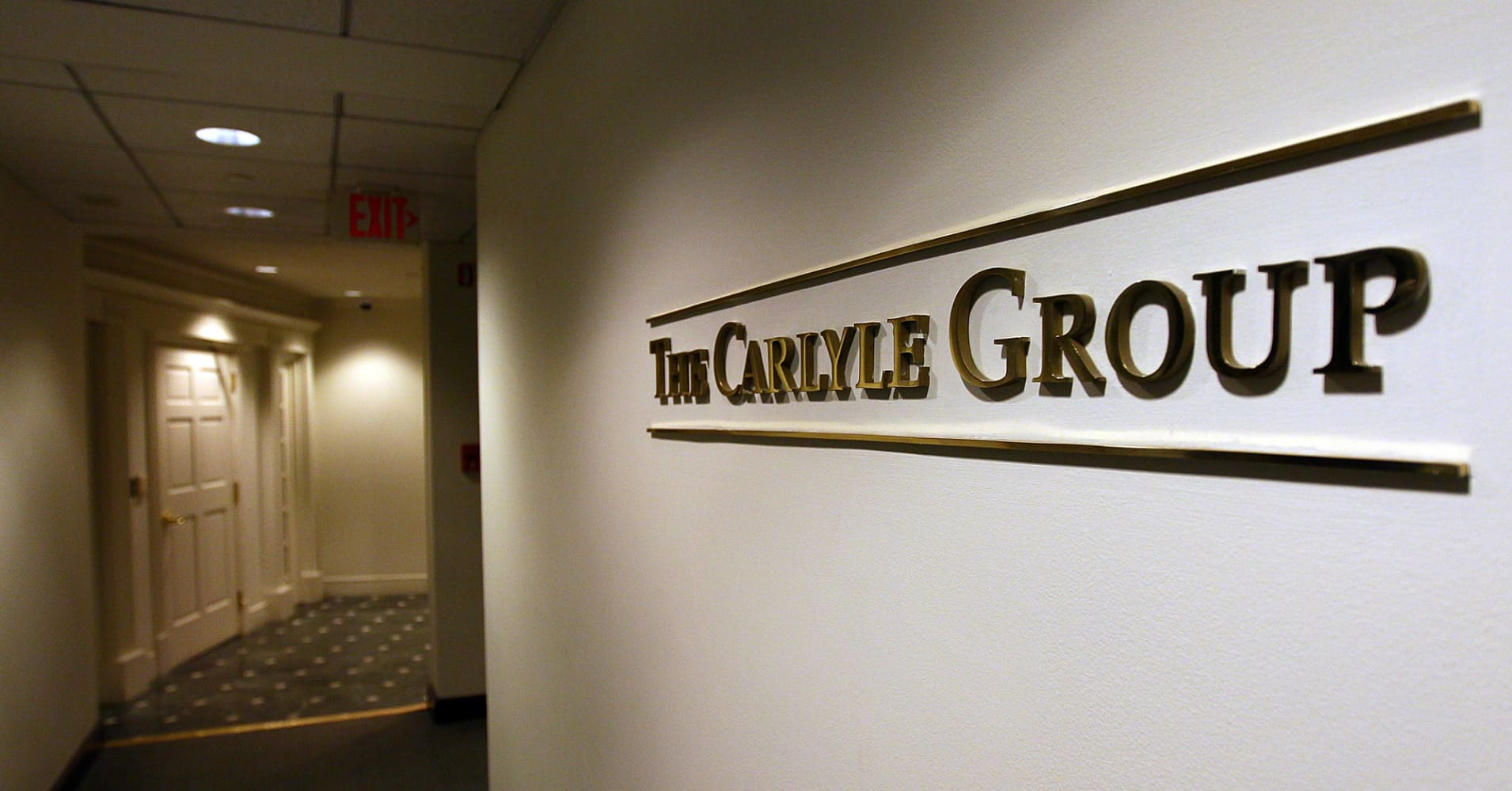 Carlysle Group 44