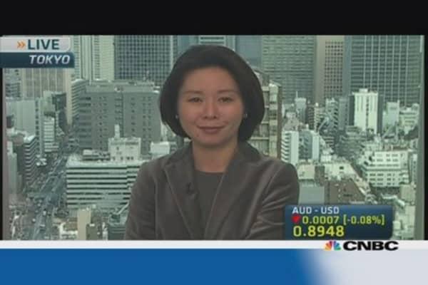 LDP candidate voted Tokyo governor