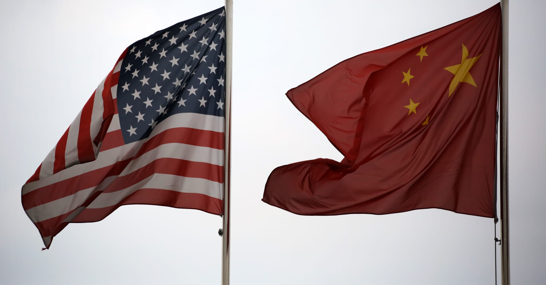 Former US intelligence officer accused of trying to spy for China
