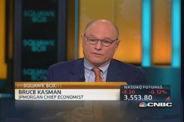 US economy fundamentally sound: Economist