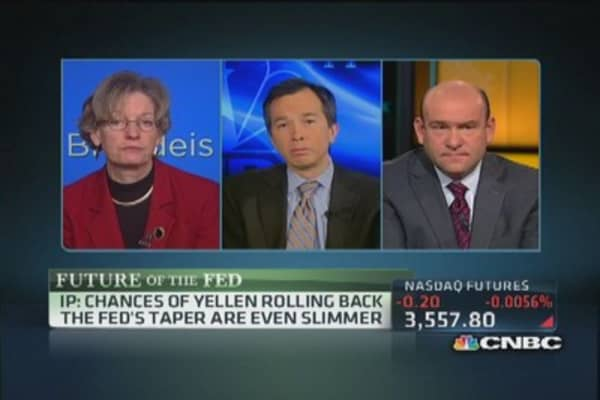 Yellen to testify Tuesday