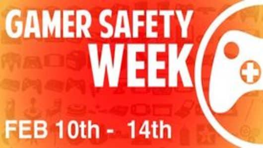 GSA Gamer Safety Week