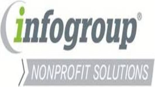 Infogroup Nonprofit Solutions logo