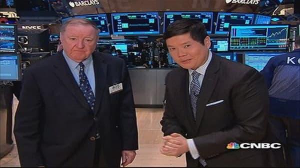 Cashin says: Waiting for Yellen
