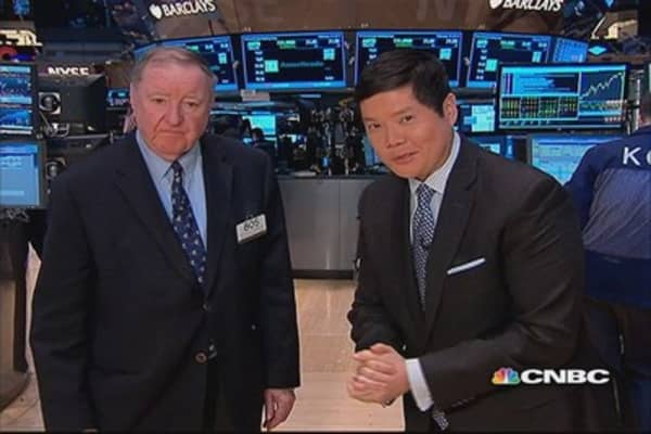 Cashin says: Waiting for Yellen