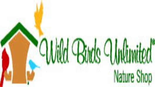 Wild Birds Unlimited, Inc. Logo
