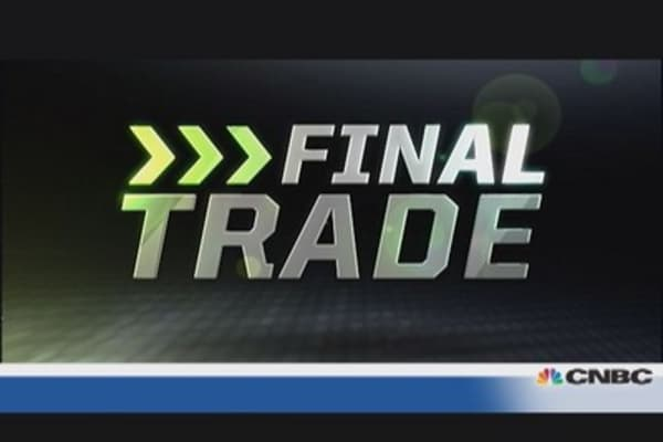 Fast Money Final Trade: YNDX, SLW, SO and JACK