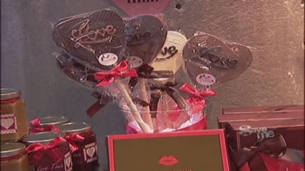 $ave Me: Valentine's Day