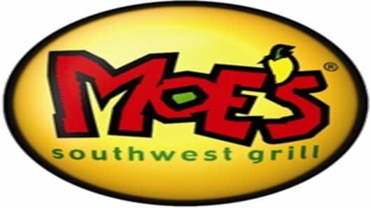 Moe's Southwest Grill(R) logo
