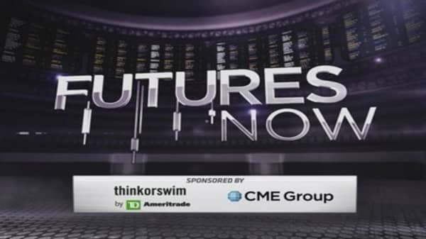 Futures Now, February 11, 2014