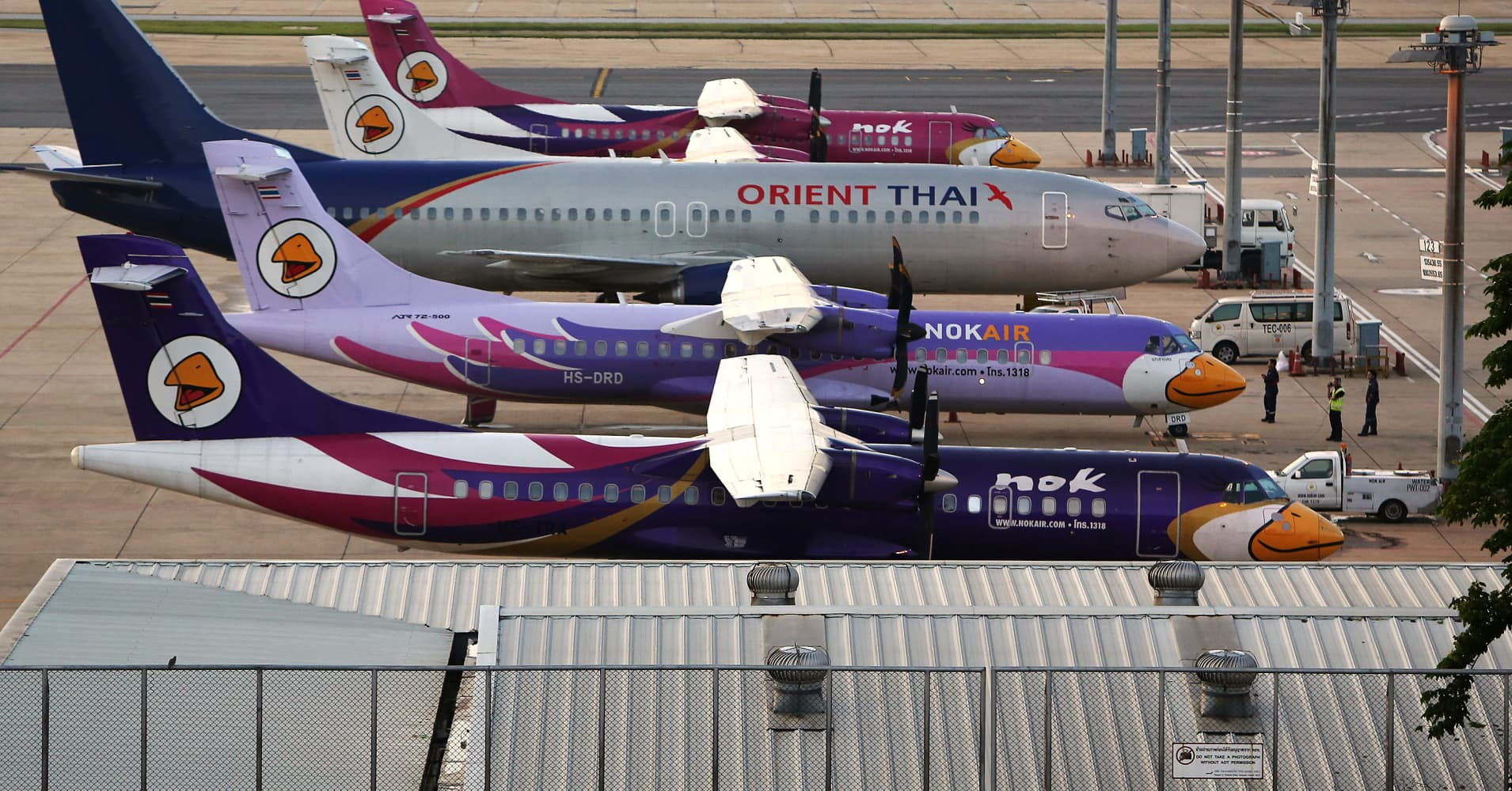 Can Asia\'s low-cost carriers go the distance?