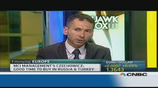 'Best year to invest in Turkey'?
