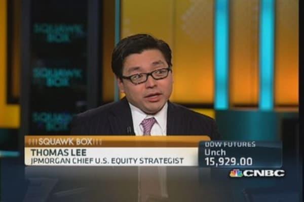 Blue chip market is still the US: Lee