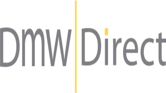 DMW Direct Logo