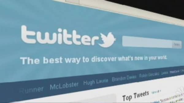 Tech Yeah! New, improved Twitter