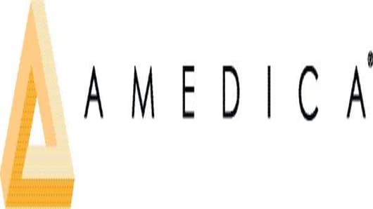 Amedica Company Logo