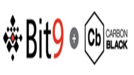 Bit9 and Carbon Black logo