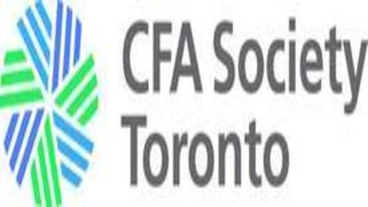 CFA Society of Toronto Logo