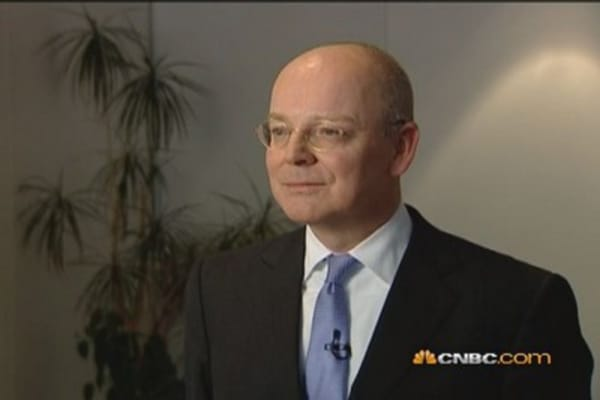 Don't expect dividend: Commerzbank CEO