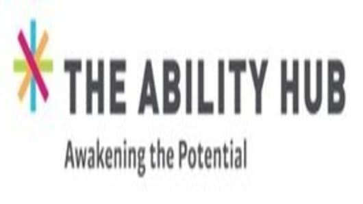The Ability Hub logo