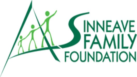 Sinneave Family Foundation logo