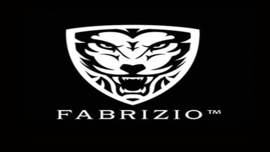 Fabrizio logo