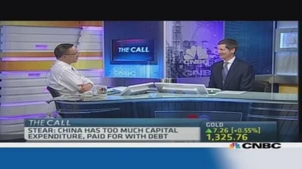 Despite PBOC efforts , China credit grows: SocGen