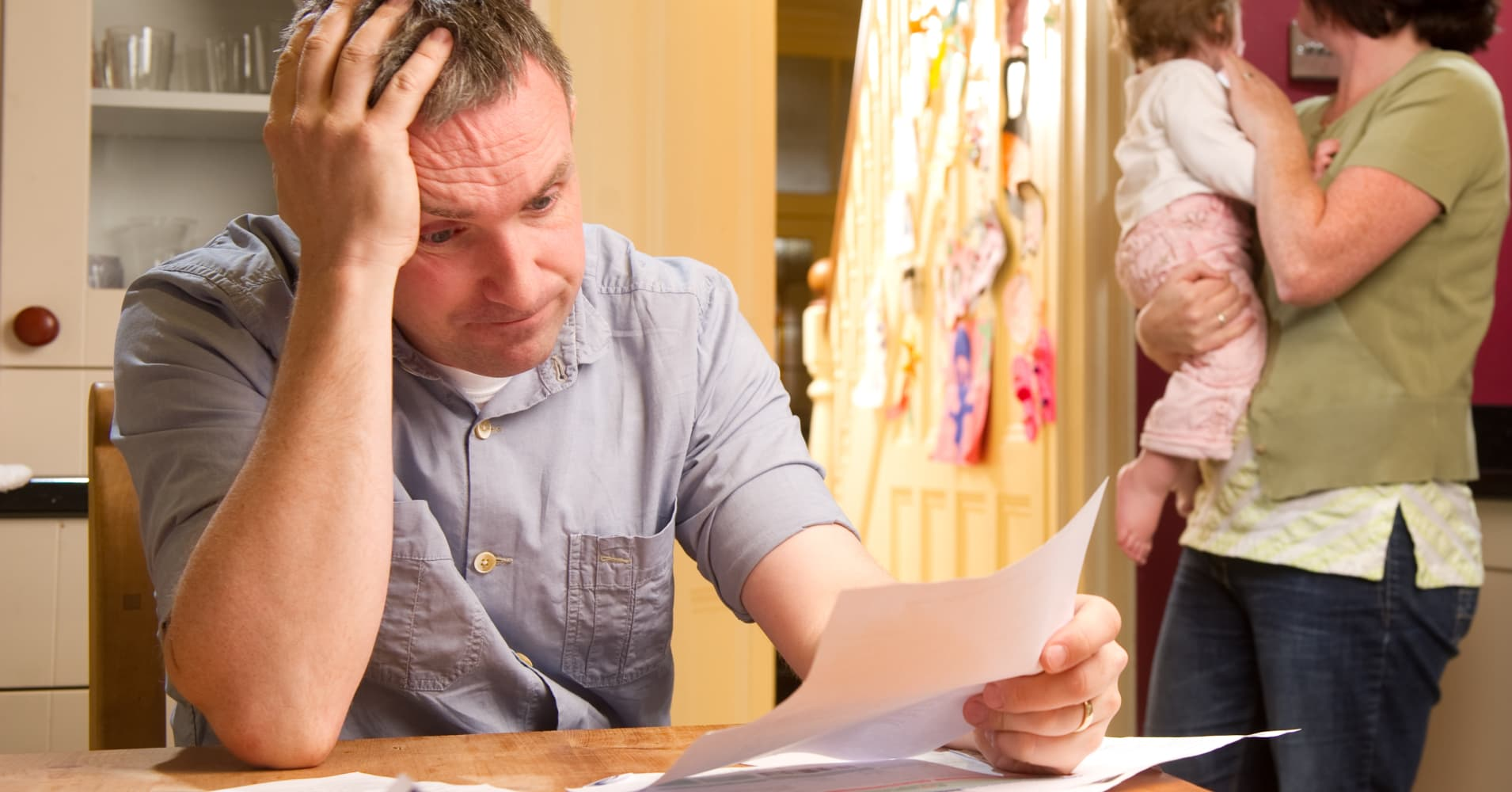 Getting rid of debt is a pressing issue for Gen X and younger boomers
